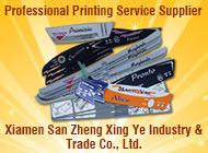 Xiamen San Zheng Xing Ye Industry & Trade Co., Ltd.