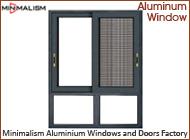 Guangzhou Minimalism Smart Windows and Doors Co., Ltd.