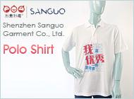 Shenzhen Sanguo Garment Co., Ltd.