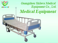 Guangzhou Shileva Medical Equipment Co., Ltd.