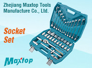 Zhejiang Maxtop Tools Manufacture Co., Ltd.