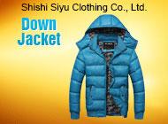 Shishi Siyu Clothing Co., Ltd.