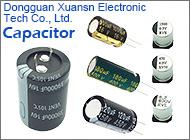 Dongguan Xuansn Electronic Tech Co., Ltd.