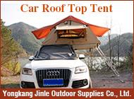 Yongkang Jinle Outdoor Supplies Co., Ltd.