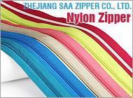 ZHEJIANG SAA ZIPPER CO., LTD.