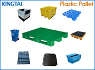 Qingdao King Tai Plastic Industry Co., Ltd.