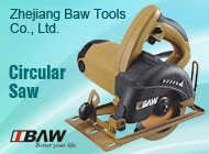 Zhejiang Baw Tools Co., Ltd.
