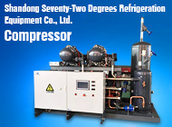 Shandong Seventy-Two Degrees Refrigeration Equipment Co., Ltd.
