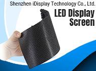 Shenzhen iDisplay Technology Co., Ltd.