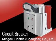 Mingde Electric (Shanghai) Co., Ltd.