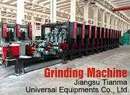 Jiangsu Tianma Universal Equipments Co., Ltd.