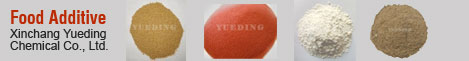 Xinchang Yueding Chemical Co., Ltd.