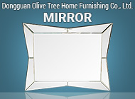 Dongguan Olive Tree Home Furnishing Co., Ltd.