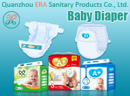 Quanzhou ERA Sanitary Products Co., Ltd.