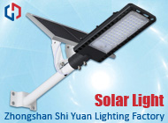 Zhongshan Shi Yuan Lighting Factory