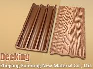 Zhejiang Kunhong New Material Co., Ltd.