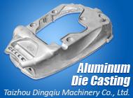 Taizhou Dingqiu Machinery Co., Ltd.