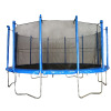 Trampoline - Suzhou High-Ten Sports Equipment Co., Ltd.
