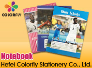 Hefei Colorfly Stationery Co., Ltd.