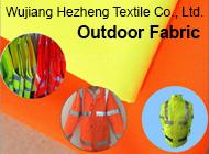 Wujiang Hezheng Textile Co., Ltd.