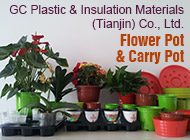 GC Plastic & Insulation Materials (Tianjin) Co., Ltd.