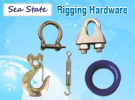 Sea State Industrial Limited