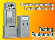 Zhuozhou Tianpeng Imp. & Exp. Trade Co., Ltd.