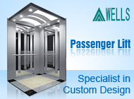 Shanghai Wells Elevator Products Co., Ltd.