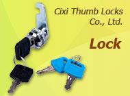 Cixi Thumb Locks Co., Ltd.