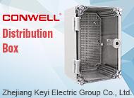 Zhejiang Keyi Electric Group Co., Ltd.
