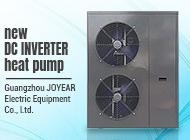 Guangzhou JOYEAR Electric Equipment Co., Ltd.