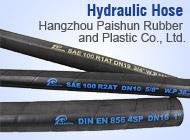 Hangzhou Paishun Rubber and Plastic Co., Ltd.