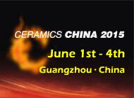Ceramics China 2015