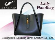 Guangzhou Zhuifeng Birds Leather Co., Ltd.