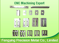 Fengying Precision Metal Co., Limited
