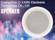 Guangzhou C-YARK Electronic Technology Co., Ltd.