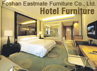 Foshan Eastmate Furniture Co., Ltd.