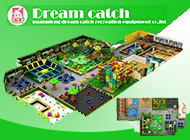 Guangdong Dream Catch Recreation Equipment Co., Ltd.