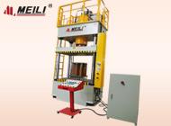 Wuxi Meili Hydraulic Pressure Machine Factory