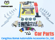 Cangzhou Bomai Automobile Accessories Co., Ltd.