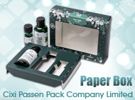 Cixi Passen Pack Company Limited