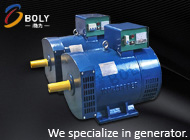 Fuan Boly Electrical Machinery Co., Ltd.