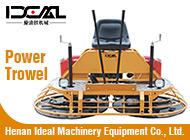 Henan Ideal Machinery Equipment Co., Ltd.