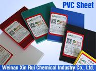 Weinan Xin Rui Chemical Industry Co., Ltd.