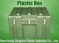 Nanchang Jungute Plastic Industry Co., Ltd.