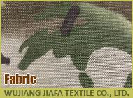 WUJIANG JIAFA TEXTILE CO., LTD.