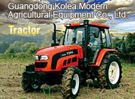 Guangdong Kolea Modern Agricultural Equipment Co., Ltd.
