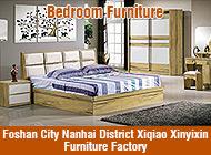 Foshan City Nanhai District Xiqiao Xinyixin Furniture Factory