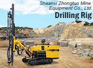 Shaanxi Zhongtuo Mine Equipment Co., Ltd.