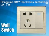 Dongguan OMY Electronics Technology Co., Ltd.